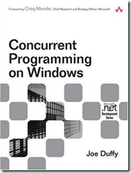'Concurrent Programming on Windows' book cover