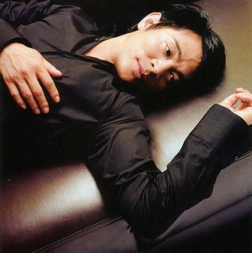 Jet Li in Mummy III