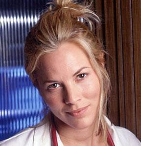 Maria Bello in Mummy III