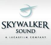 Lucas enterprise's Skywalker sound