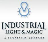 Lucas enterprise's Industrial Light and Magic